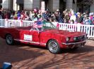 Annual Reston Holiday Parade