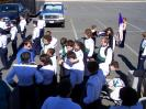 2007 SLHS Band at Herndon 007